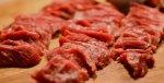 В России собственного мяса стало больше