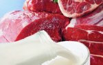Мясокомбинаты и молокозаводы Беларуси попадут под новые санкции