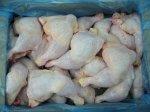 В России заметно подорожали импортные куриные окорочка
