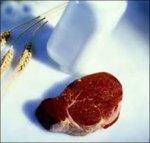 Алтайский край к 2025 году увеличит производство зерна, мяса и молока на 25-40%
