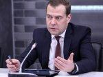 Медведев: по мясу птицы Россия вышла на уровень продбезопасности