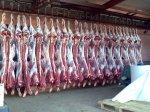 С начала года импорт говядины в Россию сократился более чем на 62%