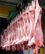 В Приднестровье ограничат ввоз украинской свинины из-за африканской чумы