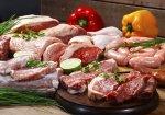 Импорт мяса в Россию за 9 месяцев снизился на 27%