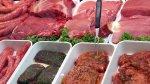 Цены на мясо в Молдове опустились из-за снижения спроса