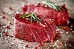 РФ начнет поставки красного мяса в Иран