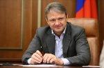 Ткачев: РФ хочет нарастить экспорт мяса и пшеницы в ОАЭ и импорт фруктов из этой страны