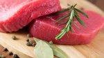 Правительство Дании предложило ввести налог на красное мясо