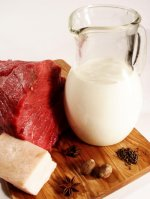 Производство мясной и молочной продукции в РФ продолжает расти