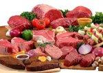Красное мясо является угрозой для почек