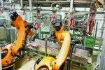 Крупнейший в мире производитель мяса планирует использовать роботов-мясников