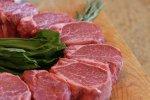 Россельхознадзор не пустил в Россию 46 т говядины и мяса птицы из Беларуси