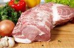 Беларусь ограничила ввоз свинины из ряда украинских областей