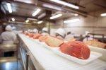 Объем российского экспорта мяса и мясопродуктов вырос на 70%