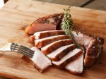 Австралийцы стали есть больше свинины