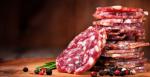 Белорусские мясокомбинаты будут выпускать колбасу из оленины и косули