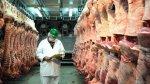 Беларусь увеличивает экспорт мяса